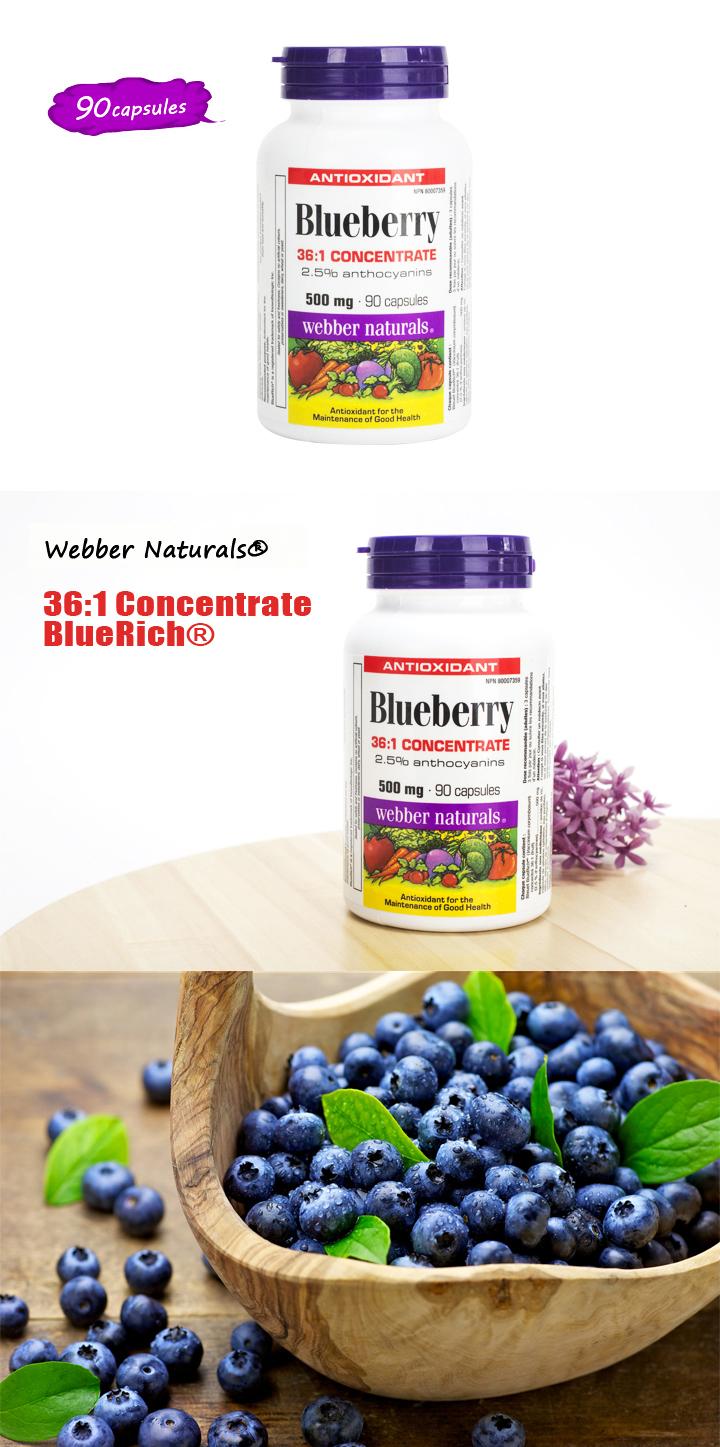 Blueberry 2