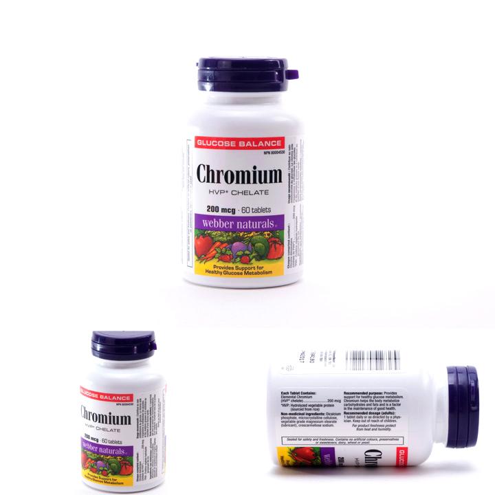Chromium 1