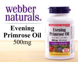 Eveing-Primrose-Oil