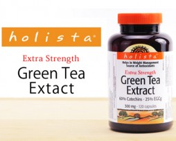 Holista-Green-Tea