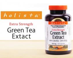 Holista-Green-Tea