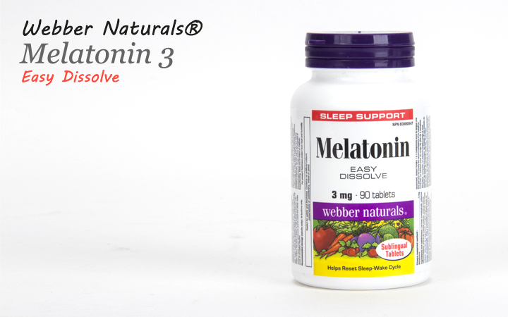 Melatonin 2