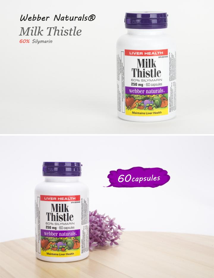 Milk Thistle 2