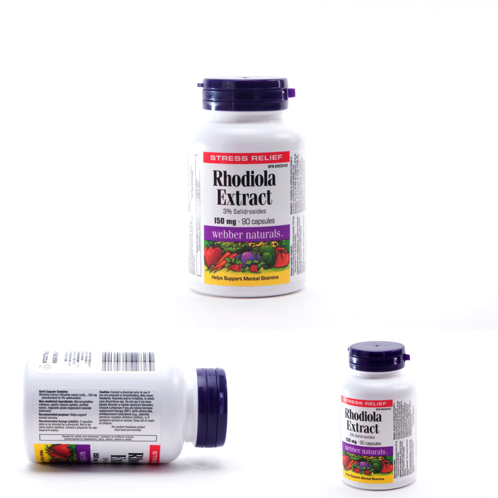 Rhodiola 1