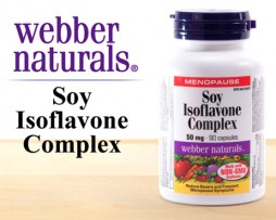 Soy-Isoflavone