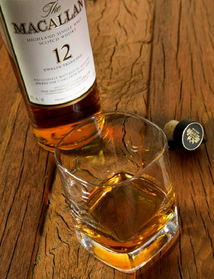 macallan-12-glass